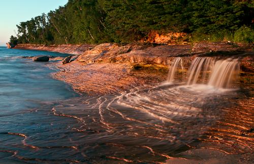 Miner S Beach Lake Superior Anne Mckinnell Photography